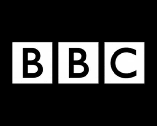 This BBC logo was also designed in 1993, and is still in use today. Because BBC leaned away from the obvious 90s trends (which tended toward the overwrought), the BBC has been able to use minor iterations same logo for 23 years without seeming dated or out-of-touch. This logo also hits several other points on this list — it's simple, recognizable, and works on black and white.